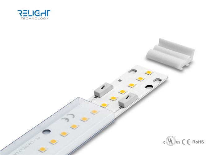 Dimmable Linear LED Module with Seoul Semiconductor 3030 SMD LED आपूर्तिकर्ता