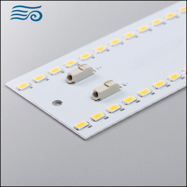 Cool White 5000lm SMD 5050 LED module 20W Push terminals 140lm/W